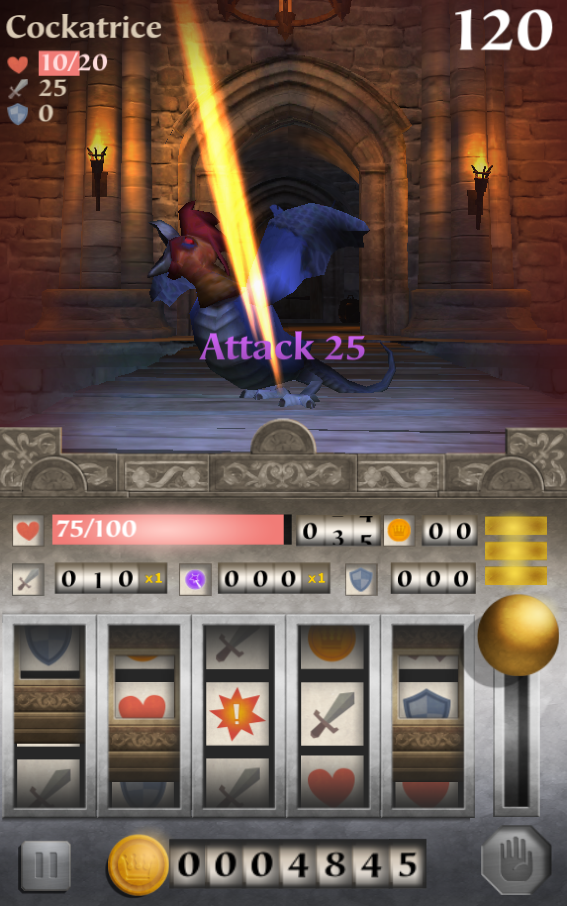 Dungeon Slots 2
